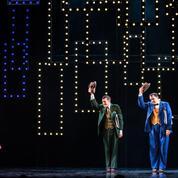 Broadway à Paris, un éléphant volant, un voyage en Bohème.... Les conseils week-end du Figaro