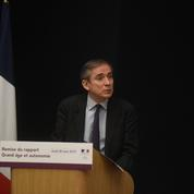 Dominique Libault: «il faut augmenter de 25% les effectifs dans les EHPAD»