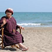 Agnès Varda, vivre est un art