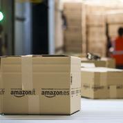 L'offensive d'Amazon pour convertir les pharmacies à la vente en ligne