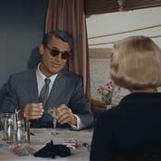 Les lunettes de Cary Grant chez Oliver Peoples
