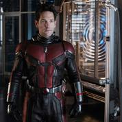 Paul Rudd (Ant-Man et la Guêpe ): «Avec Evangeline Lilly on forme une équipe»