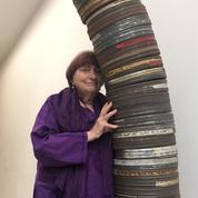 La dernière œuvre visuelle d'Agnès Varda venait d'être inaugurée en Loir-et-Cher