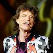 Mick Jagger sous «traitement médical», les Rolling Stones repoussent leur tournée