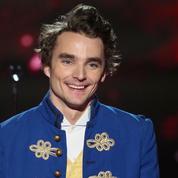 Adri1 (The Voice )sur scène dès le 2 avril à Paris