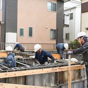 Le Japon invite les étrangers à combler sa pénurie de travailleurs