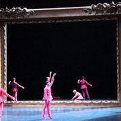 L'École de danse de l'Opéra de Paris en spectacle au Palais Garnier