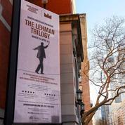 Les «Lehman Brothers» vedettes d'une pièce de théâtre à New York