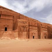Site Al-Ulaen Arabie saoudite: le patrimoine avant tout