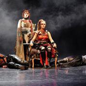 La Mort d'Agrippine ,tragédie méconnue et beautés un peu corsetées