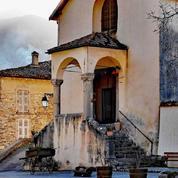 Les Marie viennent au secours d'une église des Alpes-Maritimes