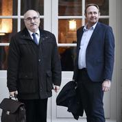 Unsa: Laurent Escure succède à Luc Bérille pour un mandat de 4 ans