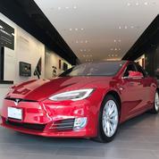 Cette quantité insoupçonnée de données stockées dans les voitures Tesla