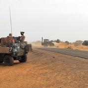 Au Mali, la France déploie encore un peu plus ses soldats