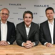 Enrichi de Gemalto, Thales devient un géant du numérique