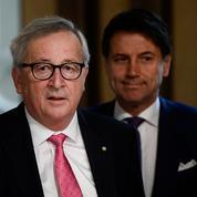 L'Italie priée par Bruxelles et l'OCDE de changer de politique