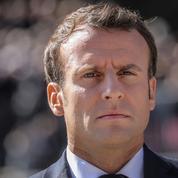 Dans un contexte tendu, Macron veut maintenir le dialogue avec les élus de Corse