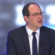 Emmanuel Maurel: «Ce qui m' intéresse, c'est la souveraineté du peuple»