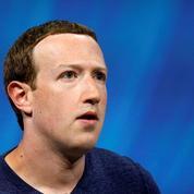 Mark Zuckerberg veut mettre les médias en valeur sur Facebook