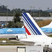 Air France et KLM travaillent davantage ensemble