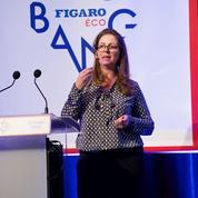 Au Big Bang Éco, une démonstration de lunettes parlantes