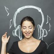 Le marché mondial de la musique affiche sa plus forte progression depuis 20 ans