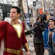 Shazam! ,le plus réussi et le plus drôle des super-héros de DC Comics