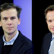 Municipales à Paris: LREM courtise Gantzer et Bournazel