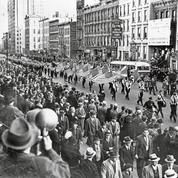 Les prophètes du mensonge :l'agitation fasciste aux États-Unis dans les années 40