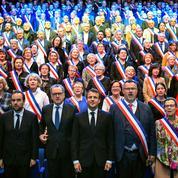 Macron mise sur la sortie du grand débat pour mobiliser aux européennes