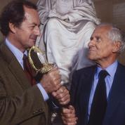 Jean-Marie Rouart: «Jean et moi avions une conception gaie de la littérature»