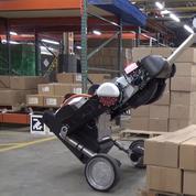 Avec son robot Handle, Boston Dynamics se lance dans la logistique