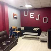 Le local des étudiants juifs de l'université Paris Dauphine a été vandalisé