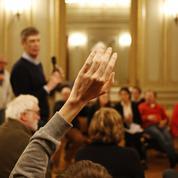Mathieu Laine: «Sortir du grand débat en baissant l'impôt sur le revenu et en pariant sur l'école!»