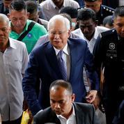 Scandale 1MDB: l'ex-premier ministre malaisien plaide non coupable