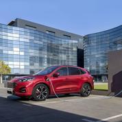 Ford lance son grand programme d'électrification