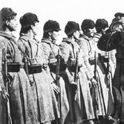 Polémique autour de la mémoire de l'amiral russe «blanc» Koltchak