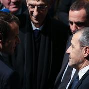 Corse: l'Élysée adresse une fin de non-recevoir à Simeoni et Talamoni