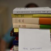 Trois femmes en lice pour le Goncourt du premier roman