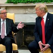 Commerce: la France entrouvre la porte à une négociation entre l'Europe et les États-Unis