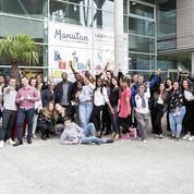 Manutan : un réseau social pour fédérer