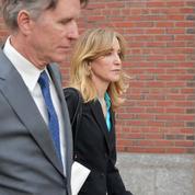 Corruption à l'université: les deux actrices de Hollywood ont comparu au tribunal
