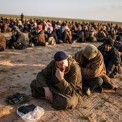 Quand les forces kurdes échangeaient des prisonniers avec Daech