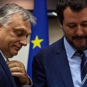 De Berlin à Milan, l'impossible union des populistes en Europe?