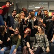 L'Olivier : actions gratuites, créativité et esprit ludique