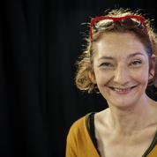 Corinne Masiero bientôt dans une fiction... sur TF1