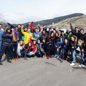 Yélé Consulting: du team building solidaire