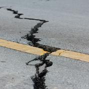 Les réseaux sociaux localisent les tremblements de terre