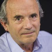 Ivan Rioufol: «Éloge des murs, rejetés par le pape François»