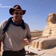 Un sarcophage égyptien va être ouvert pour la première fois en direct à la télévision
